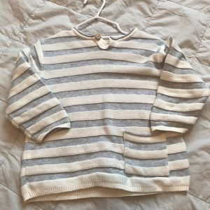 Toddler boys Knit sweater